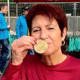 Patricia Zanardi