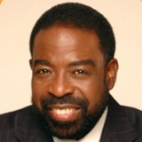 Les Brown--One of the world's most renowned motivational  speakers